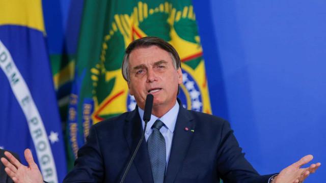 Twitter terá que remover publicação de Bolsonaro de 'O Processo'