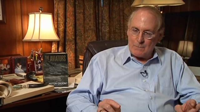 Winston Groom, autor do 'Forrest Gump', morre aos 77 anos