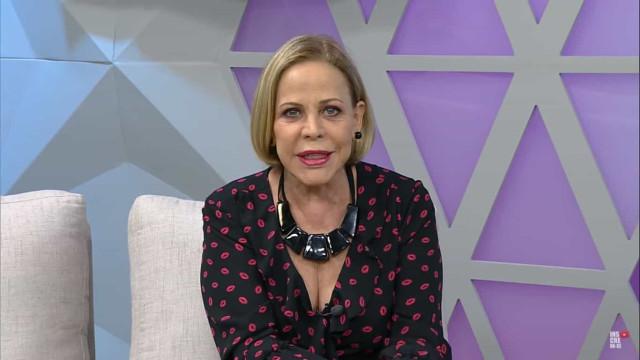 Claudete Troiano assina com a RedeTV! e vai comandar novo programa