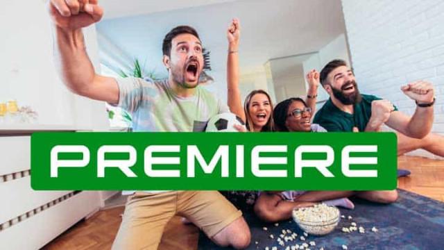 Premiere recupera 100 mil assinantes com volta do Campeonato Brasileiro