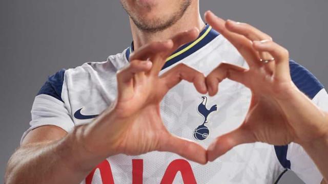 Tottenham se acerta com o Real Madrid e anuncia volta de Bale após sete anos