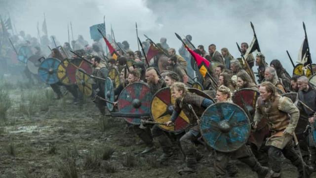 Vikings eram cosmopolitas e tinham crença espiritual complexa, diz livro