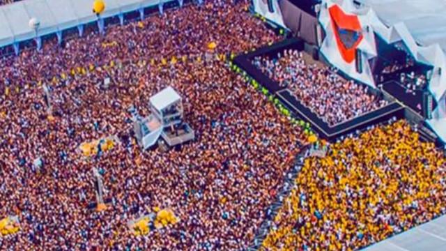 Salvador Fest anuncia edição especial com dois dias de apresentações após pandemia