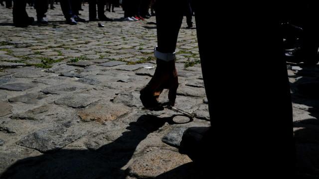 Pedagoga é agredida com soco em abordagem da PM em Macapá