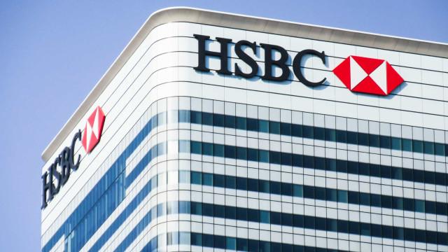 Ações do HSBC operam em baixa após relatos de ilicitude