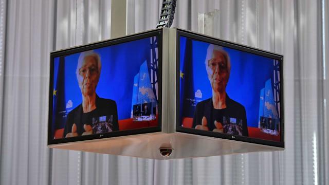 Lagarde: transição para economia de baixo carbono pode trazer riscos