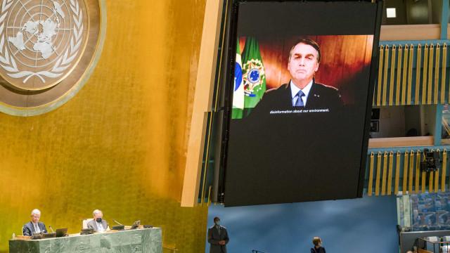 Brasil ignora contatos da ONU para participar de fórum sobre desigualdade de gênero