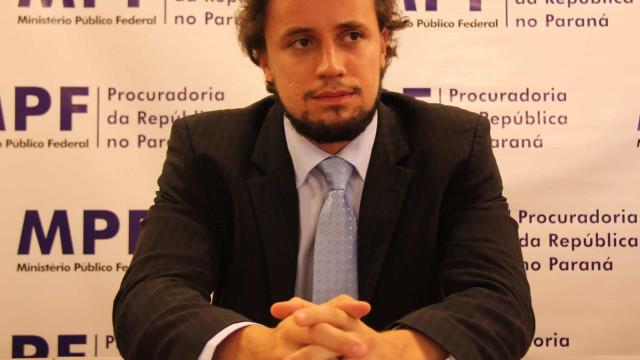 Ex-procurador da Lava Jato pede habeas corpus no STF para trancar investigação