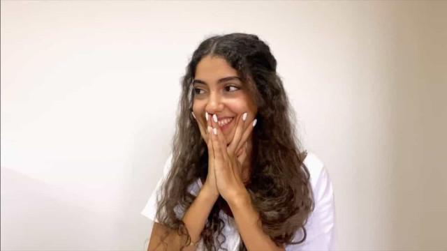 Now United apresenta nova integrante, a libanesa Nour Ardakani