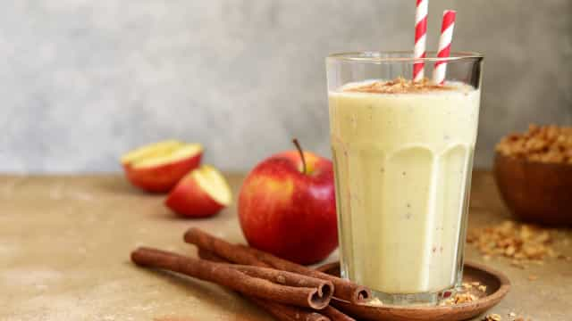 Suco detox de canela: Uma bebida saborosa que faz bem ao organismo