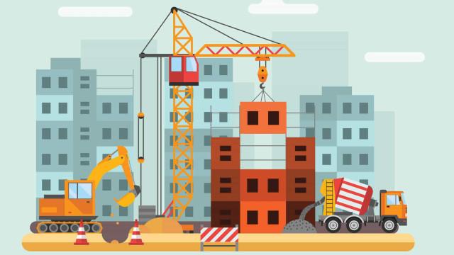 Alta de insumos deve gerar onda de pedidos de reequilíbrio em contratos de obras públicas