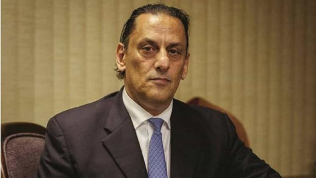Ex-presidente da Fecomércio do Rio contratou Wassef para monitorar ex-mulher