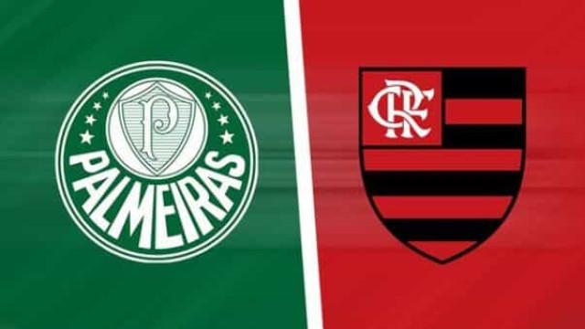 Justiça suspende jogo entre Palmeiras e Flamengo após surto de Covid no time carioca
