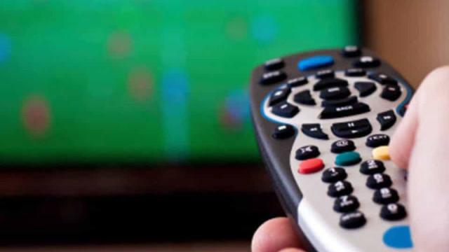 Programação da TV Aberta