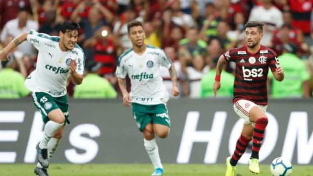 TRT nega pedido da CBF e mantém adiamento de Palmeiras x Flamengo
