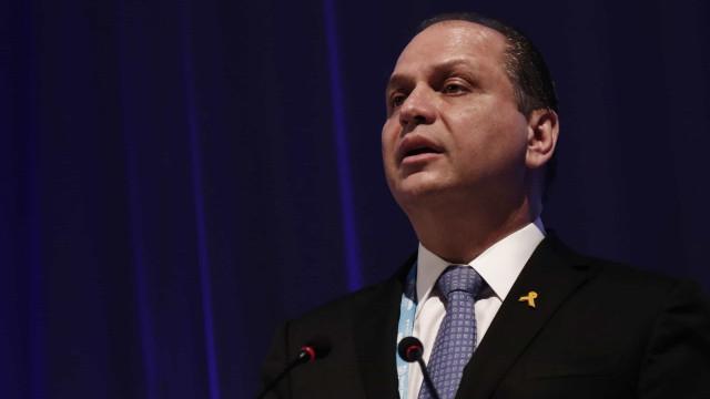 Líder do governo define proposta de reforma tributária e novo programa