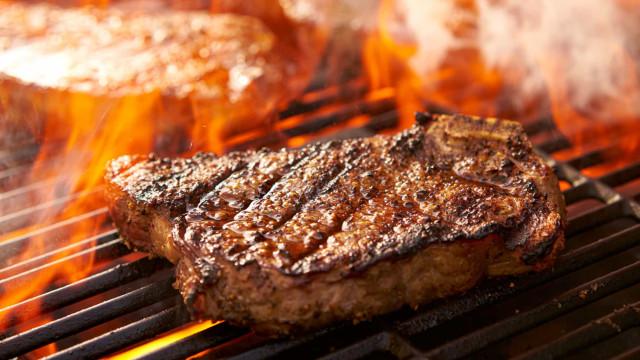 O truque de chef para grelhar um bife na perfeição