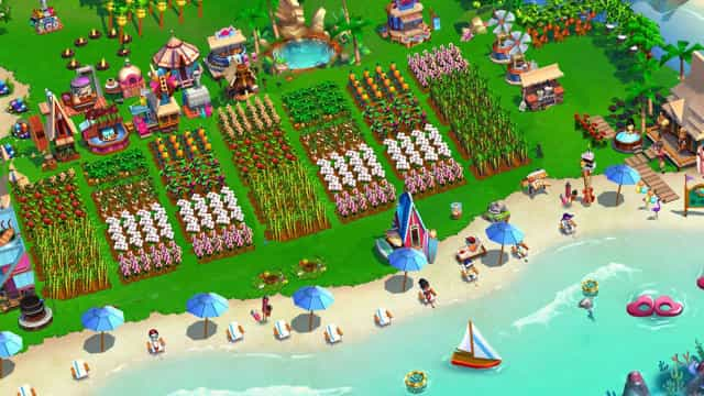 'Farmville' original será encerrado no final de 2020