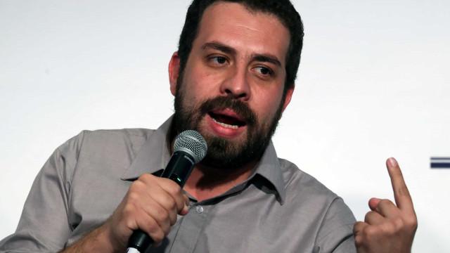 'Inadmissível', diz Tatto sobre investigação da PF contra Boulos