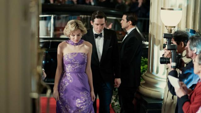 'The Crown' chega aos anos Thatcher sem novelão e recheada de história