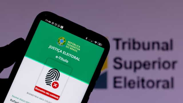 Eleições 2020: 667.714 eleitores justificaram ausência pelo e-Título