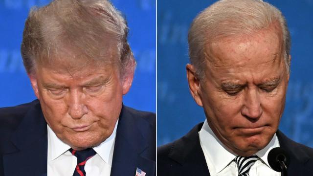 Debate: É preciso ter 'botão de mudo' nos microfones dos candidatos