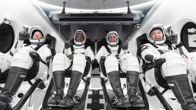 NASA e SpaceX marca novo lançamento para o final de outubro
