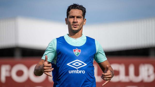 Fluminense: Ganso testa positivo para covid-19