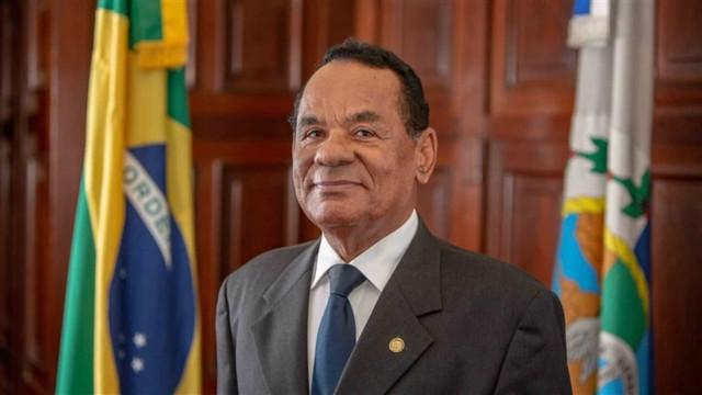 Deputado fluminense João Peixoto morre vítima da covid-19