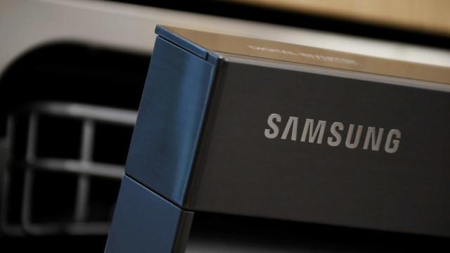Smartphones Samsung já começaram receber a nova atualização