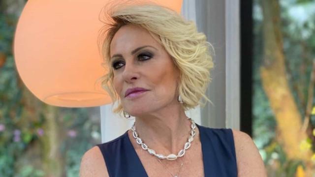 Ana Maria sobre volta do Mais Você na Globo: 'Sensação de estreia'