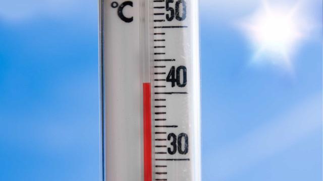 SP iguala recorde de calor e cidades passam dos 40 ºC