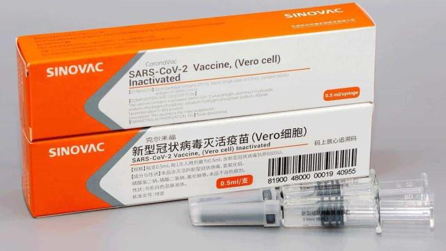 Butantã: Vacina chinesa é a que tem menos efeitos colaterais entre as testadas