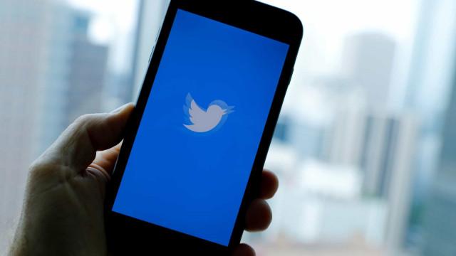 Twitter está testando reações semelhantes às do Facebook