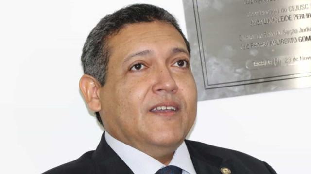 Entenda como será a sabatina de Kássio Marques no Senado para o STF