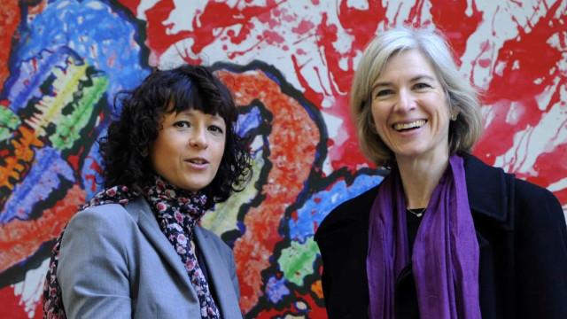 Nobel de Química premia mulheres por Crispr, técnica de edição genética