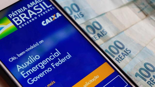Caixa paga R$ 421,9 milhões referentes ao Auxílio Emergencial Extensão