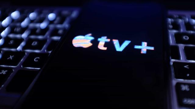 Apple TV+ é o serviço com conteúdo de melhor qualidade, diz estudo