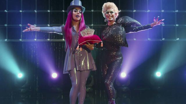 Reality da Netflix dá dicas de empoderamento para drag queens