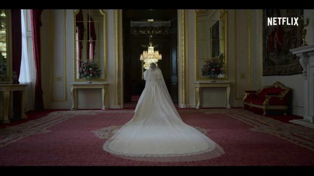 Ansioso com 'The Crown'? Netflix partilha mais um 'aperitivo'