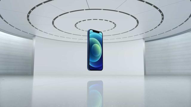 Usuários se queixam de problemas com a tela do iPhone 12 mini