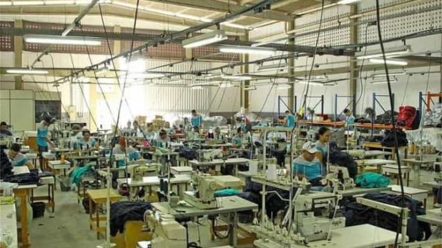 Faltam costureiras em polo têxtil de PE apesar do desemprego recorde