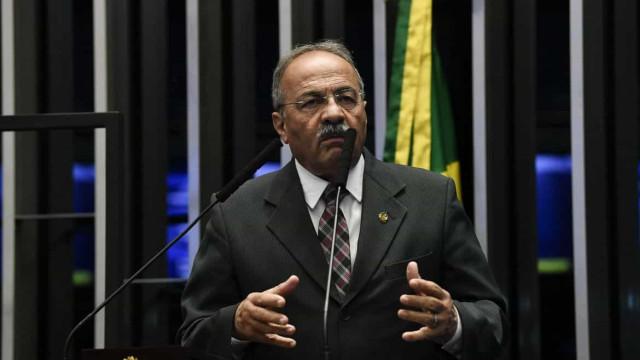 PF liga Chico Rodrigues à empresa investigada por fraude durante a pandemia