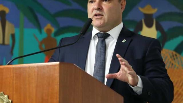 Comissão do Senado aprova nome de Jorge de Oliveira para o TCU
