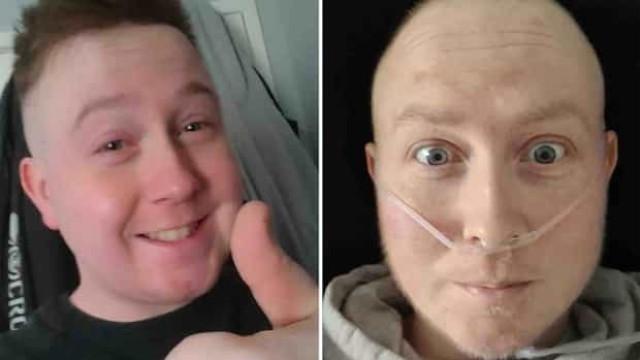 Youtuber David MacMillan morre aos 30 anos após câncer raro