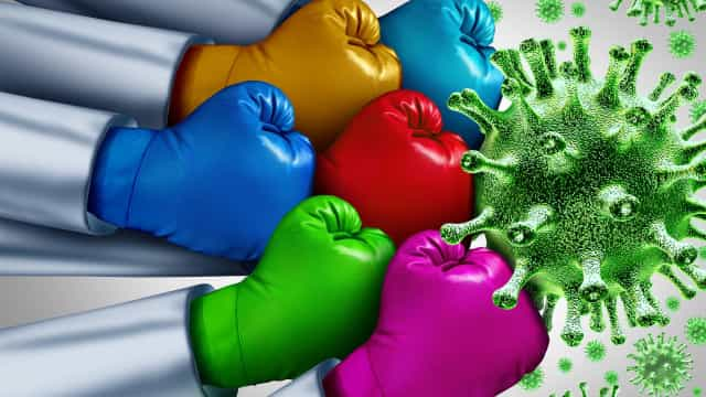 Quatro dicas fundamentais para aumentar a imunidade. Defenda-se do vírus!