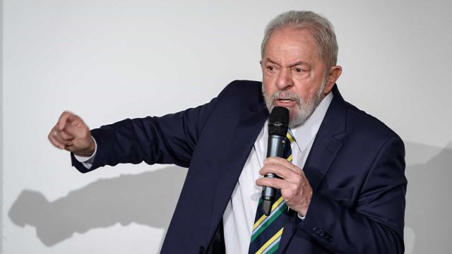 Procuradores pedem que Lewandowski revogue decisão que garante dados a Lula