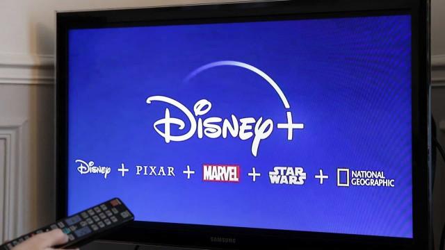 Tico e Teco ganharão versão live-action na plataforma de streaming da Disney