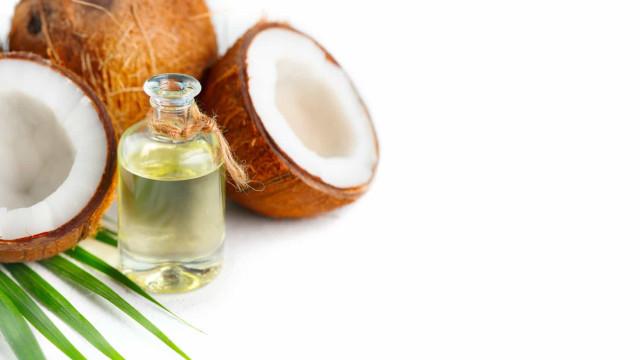 Cientistas afirmam que óleo de coco destrói o novo coronavírus