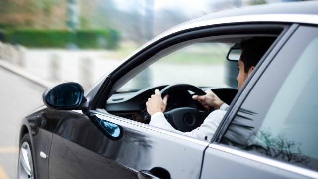 Motorista que já atingiu limite de pontos pode ser beneficiado com novo código